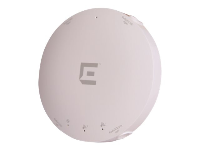 Ver Extreme Networks identiFi AP3805e Indoor Access Point