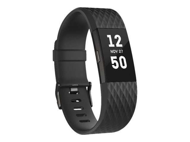 Fitbit Charge 2 Laton