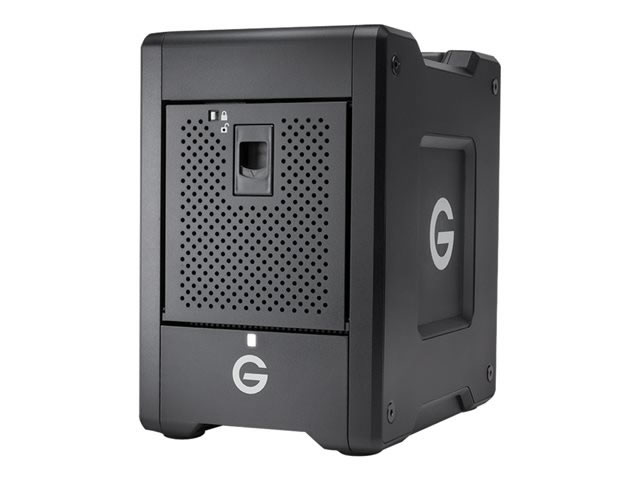 G Technology G SPEED Shuttle with Thunderbolt 3 GSPSTH3EB320004BBB