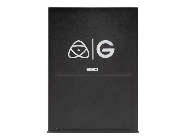 Ver G Technology Atomos Master Caddy 4k Gamc4kcww10001dbb 1TB