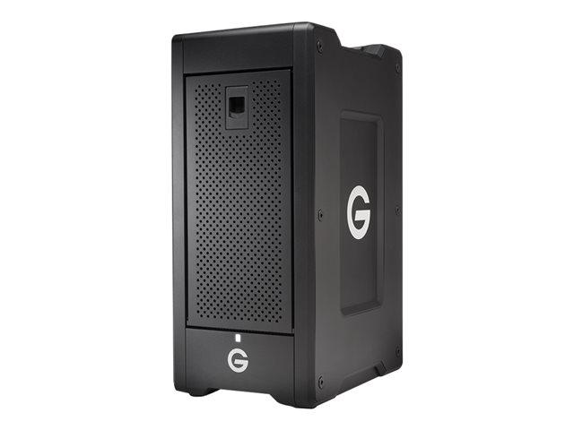 G Technology G Speed Shuttle Xl Gspsxth2esbeb480008bbb