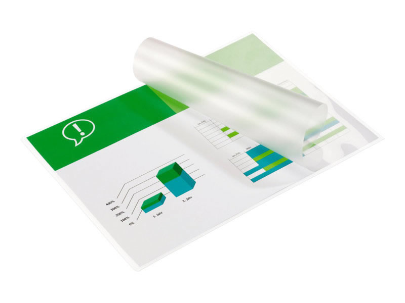 Ver GBC Document Laminating Pouch