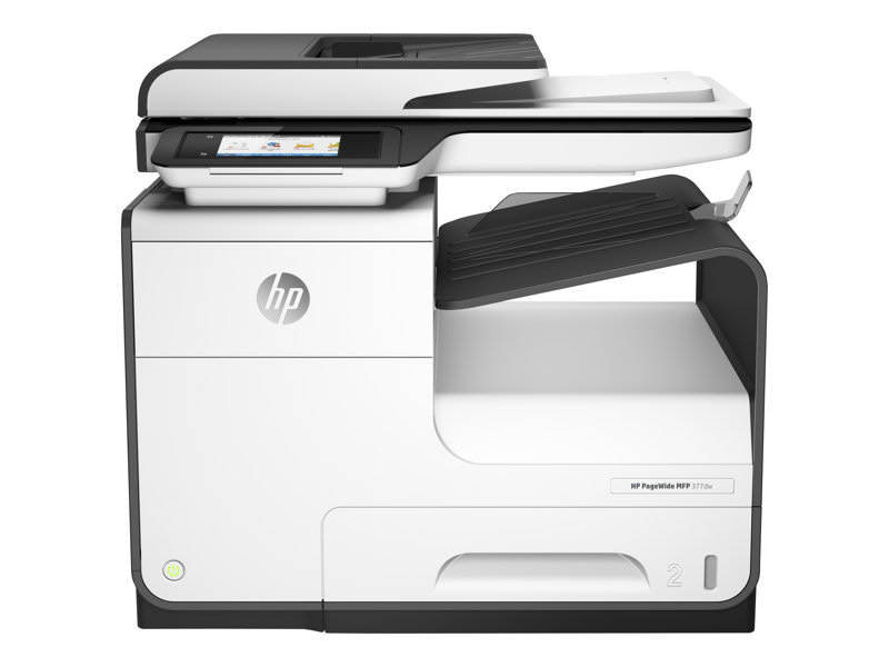 Ver HP PageWide MFP 377dw