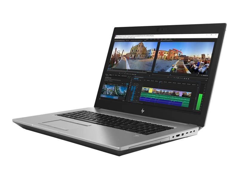 Hp Zbook 17 G5 Mobile Workstation 5uc12ea