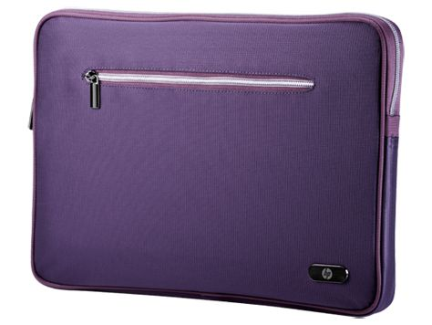 Hp 15 6 Sleeve Funda Purpura