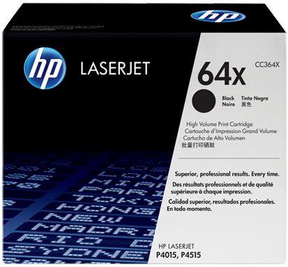 Ver HP 2 x CC364X
