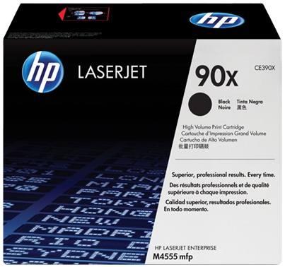 Ver HP 2 x CE390X