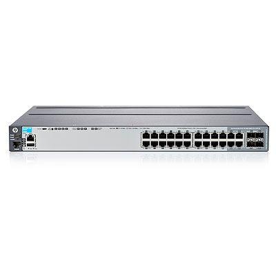 HP 2920 24G Gestionado L3 Gigabit Ethernet 10