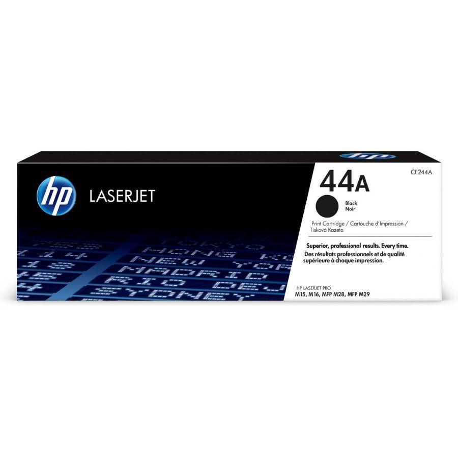 Ver HP 44A Negro
