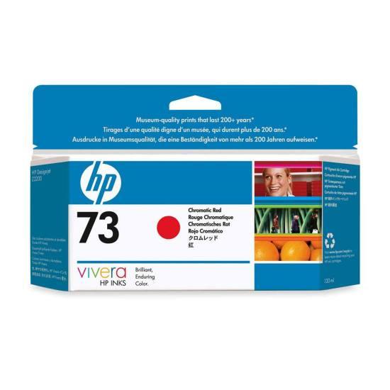 Ver HP 73