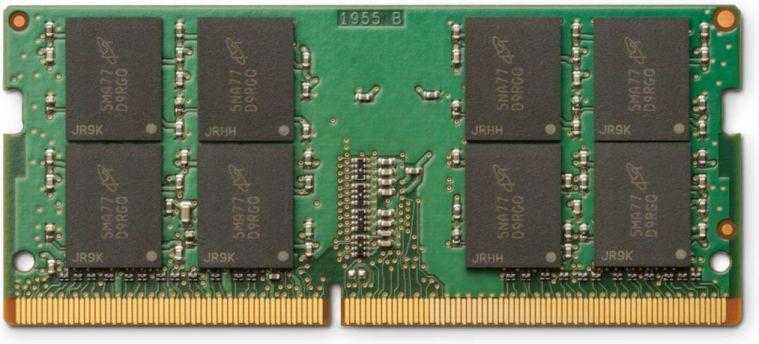 Ver HP 8 GB de RAM DDR4 2400 no ECC