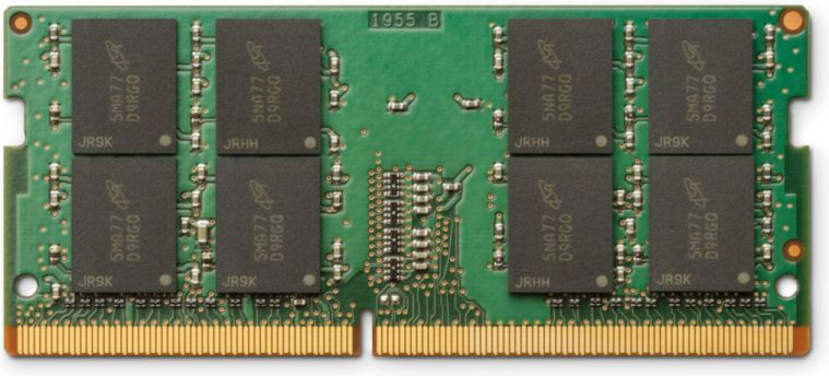 HP 8 GB de RAM DDR4 2400 no ECC