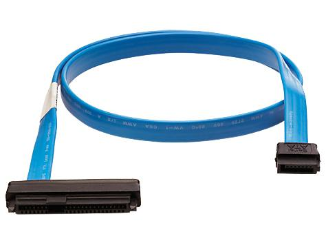 Ver HP 811279 B21 cable Serial Attached SCSI SAS