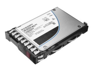 Ver HP 875470 B21 480GB unidad de estado solido