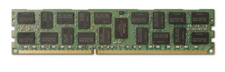 Ver HP 8GB 1x8GB DDR4 2133 ECC