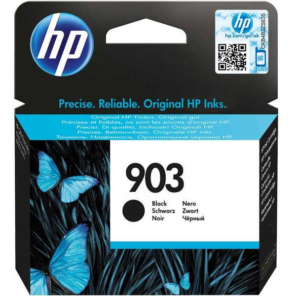 Ver HP 903 Black Ink Cartridge