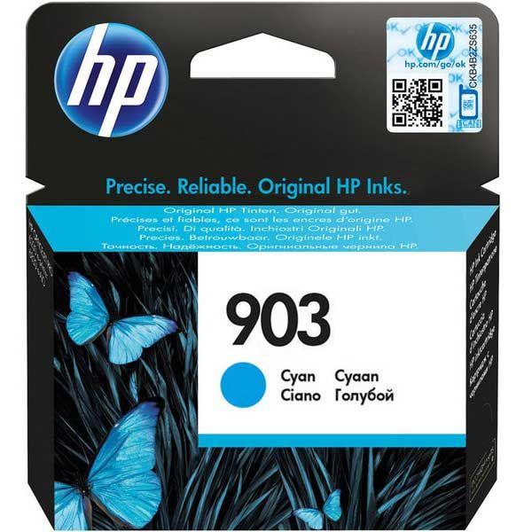 Ver HP 903 Cyan