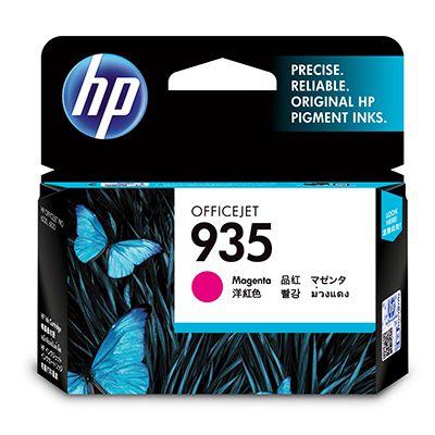 Ver HP 935 Magenta Original Ink Cartridge