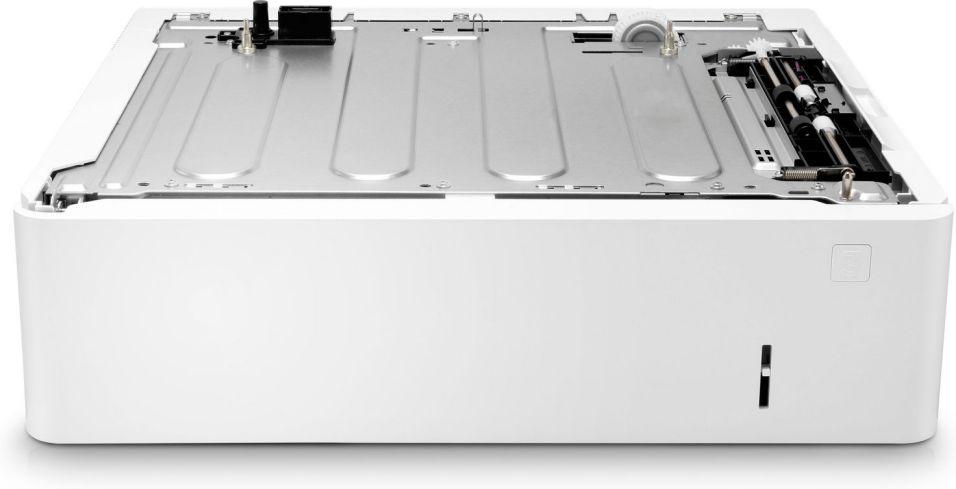 Ver HP Alimentador de papel con armario de la impresora LaserJet de 1x550