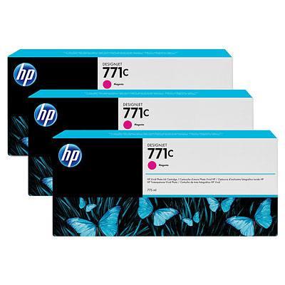 Ver HP B6Y33A cartucho de tinta
