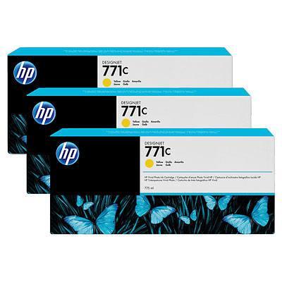 Ver HP B6Y34A cartucho de tinta