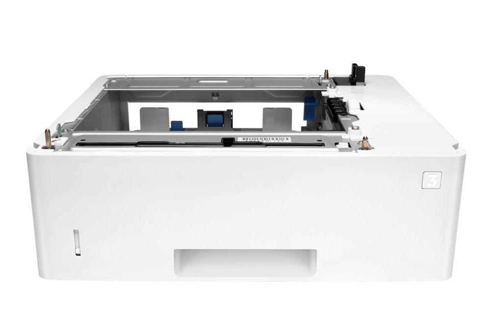 HP Bandeja de papel de 550 hojas LaserJet