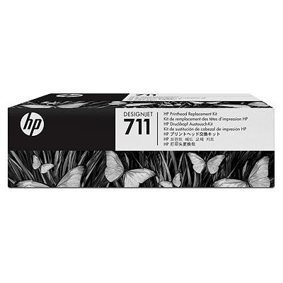 Ver HP C1Q10A cabeza de impresora