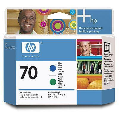 HP C9408A cabeza de impresora