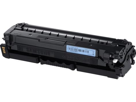 Hp Clt C503l Toner De Laser 5000paginas Cian