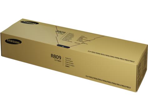HP CLT R809 50000paginas Negro Cian Magenta Amarillo