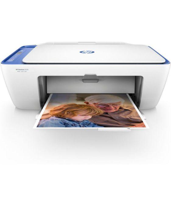 Ver HP DeskJet 2630