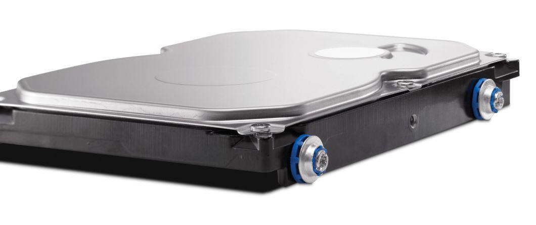 Ver HP Disco duro de 1 TB SATA NCQ