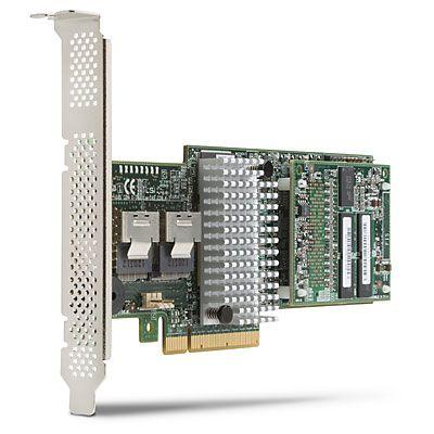 HP LSI 9270 8i SAS 6Gb