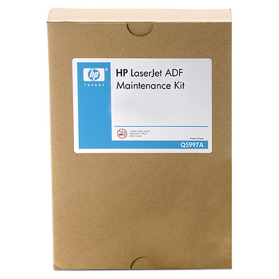 Ver HP LaserJet ADF Maintenance Kit