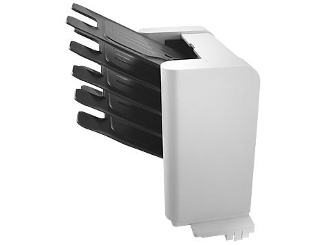 Ver HP LaserJet F2G81A deposito de salida