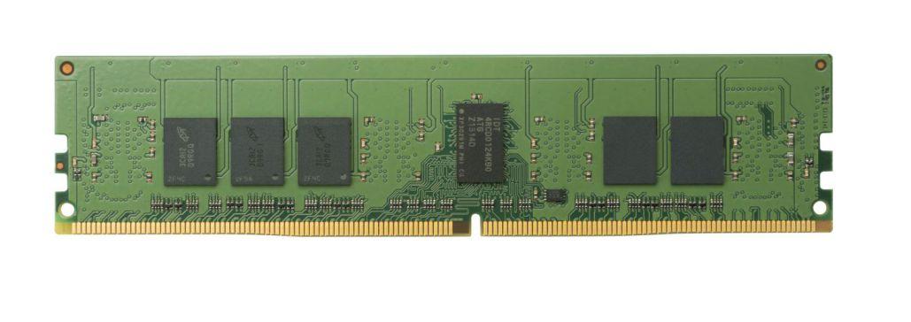Ver HP Memoria DDR4 de 4 GB DIMM