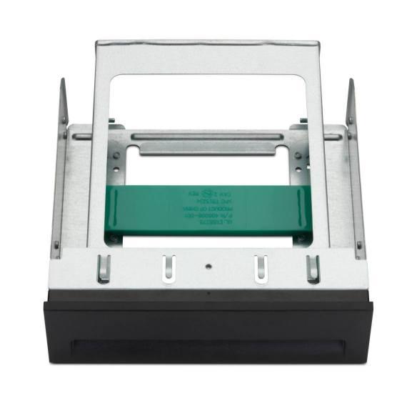 Ver HP NQ099AA panel bahia disco duro