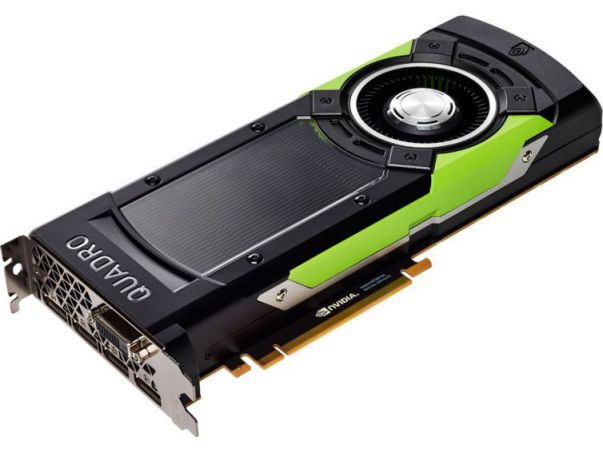 HP NVIDIA Quadro P600 2GB Graphics Card