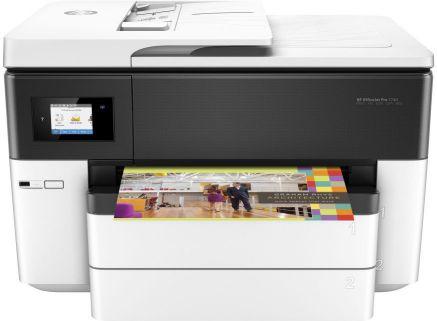 Ver HP OfficeJet Pro 7740