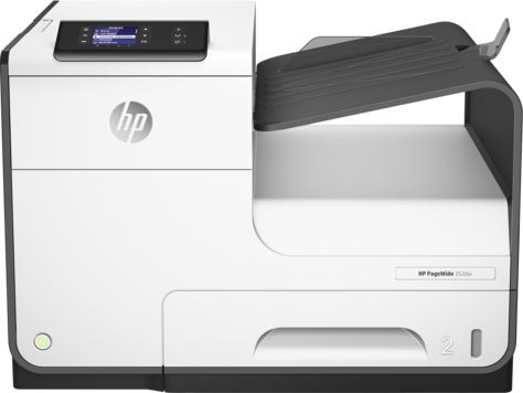 Ver HP PageWide 352dw