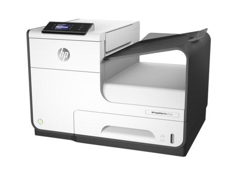 Ver HP PageWide Pro 452dw