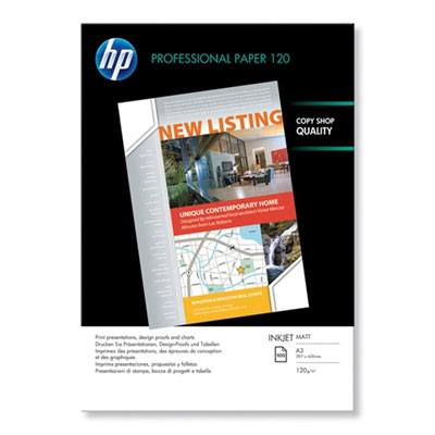 HP Q6594A Mate papel para impresora de inyeccion de tinta