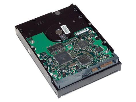 HP QB576AA disco duro interno