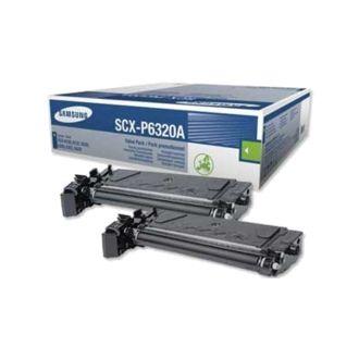Ver HP SCX P6320A Toner de laser 16000paginas Negro