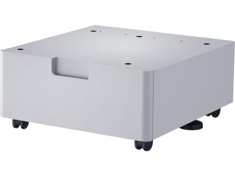HP SL DSK502T mueble y soporte para impresoras Blanco