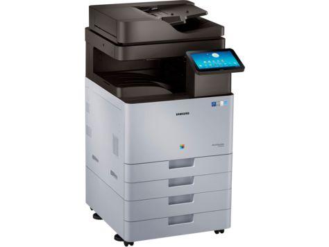 HP SL X7600LX