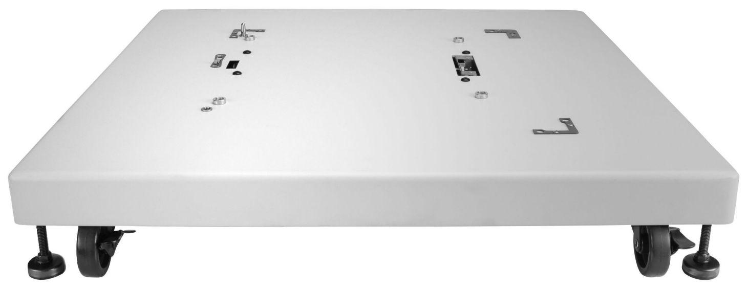 Ver HP Soporte de la impresora para LaserJet