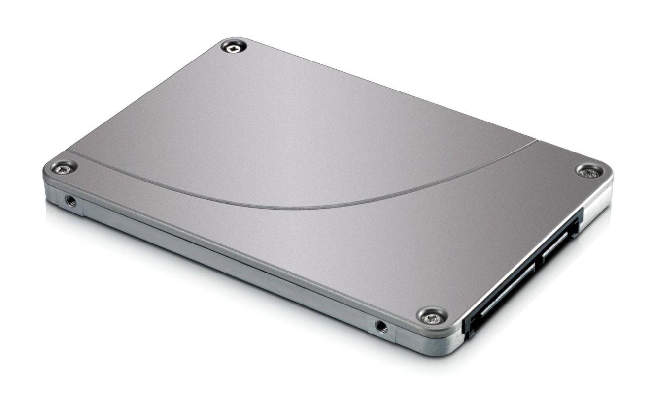 Ver HP Unidad de estado solido SATA 6 de 128 GB