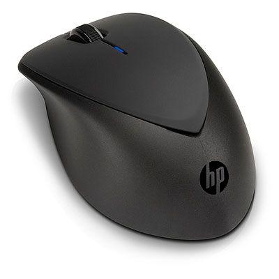 Ver HP X4000b Bluetooth Laser 1600DPI Negro raton