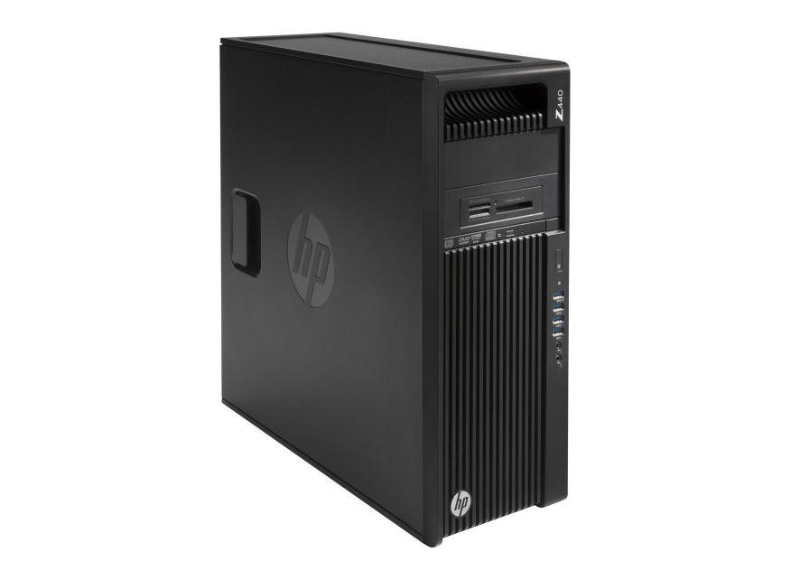 HP Z 440 MT NVIDIA Quadro K620